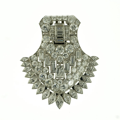 Glossary of Jewelry History and Design Periods