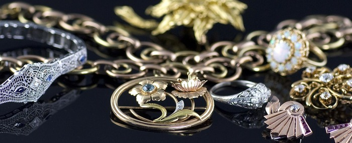 Glossary of Vintage Jewelry